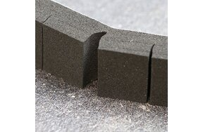 ADHESIVE SPACER PADS 20x20x12mm